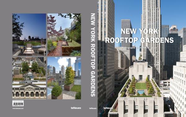 Charles_de_Vaivre_New York Rooftop Gardens_cover